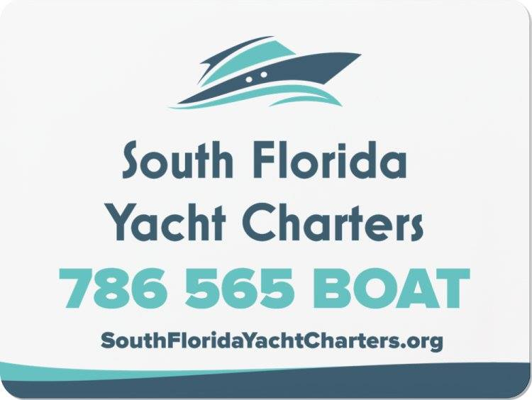 luxury yacht charters Florida
